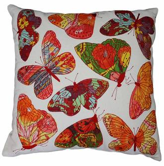 21317C Grenada Butterfly Shapes