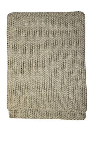 21372T Milford Moss Stitch - Stone/Natural