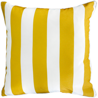22676C Cruise Stripe - Golden Yellow