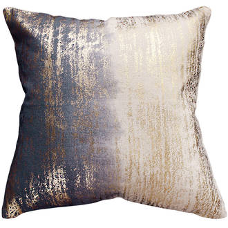 22737C Banks - Deep Blue-Gold Foil