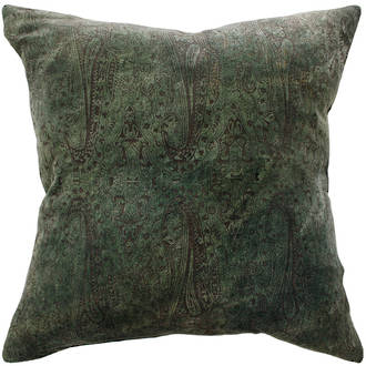 22757C | 22757FC Bocelli - Dark Green-Gold Foil