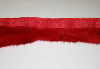 Rabbit Trim (Red) - S-RAT3RED