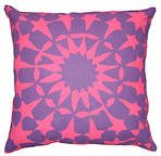 21153C Marrakesh - Pink/Purple