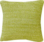 21169C Milford Moss Stitch - Mustard Green/Natural