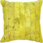 21292C Montgomery Cowhide - Yellow
