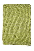 21368T Milford Moss Stitch - Mustard Green/Natural