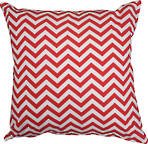 21657C Urban Fix Zig-Zag - Red (DOUBLE SIDED)
