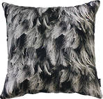 21700C Ostrich Feather Print