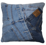21703C Broadway Jeans Back Pocket