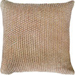 22073C | 22073FC Broadway Moss Stitch - Bronze Foil