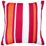 22638C Hana Stripe - Red