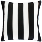 22672C Cruise Stripe - Black