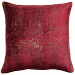 22745C Lawrence - Deep Red-Gold Foil