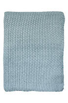 22790T Milford Moss Stitch - Duck Egg