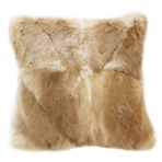 3161C | 3161FC  Rabbit Fur - Natural Fawn