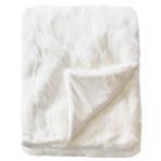 3165T Rabbit Fur - Natural White