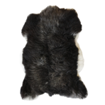 3372H Moorland Sheepskin - Short Haired Dark