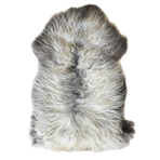 3373H Moorland Sheepskin - Long Haired Light