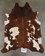 5134 - 1081 Natural Brown/White