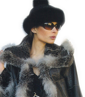 Fur Trim Clothing2