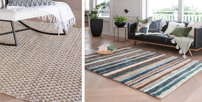 Design Floor Rugs Mulberi Furtex