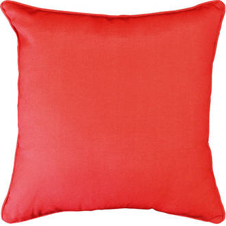 22191C Port Plain - Red