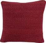 21171C Milford Moss Stitch - Chilli/Red