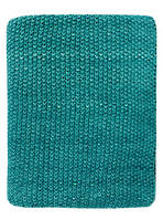 21365T Milford Moss Stitch - Peacock Blue/Turquoise