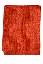 21371T Milford Moss Stitch - Red/Orange