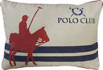 21763C The Polo Player