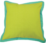 2734C Riviera Fun Plain - Lime
